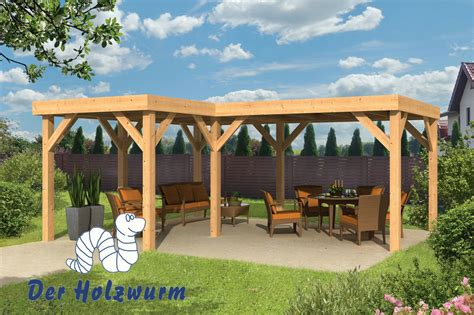lada da terra ebay pavillon beerze laube 620x520 cm 15 x 15 cm pfosten holz