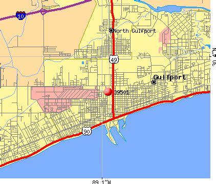 biloxi map map of gulfport ms world map 07
