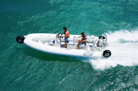 inflatable boat showroom and sales perth sirocco marine - Rib Boat Perth