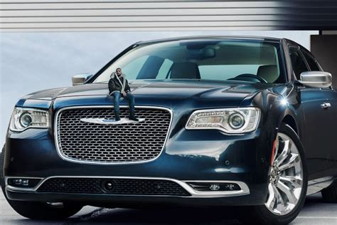 drake cars drake slams chrysler in views track over bentley knockoff