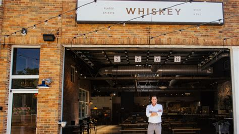 Whisky Kitchen by Look Whiskey Kitchen In Downtown Raleigh Photos