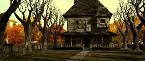 monster house com bill mather s concept work