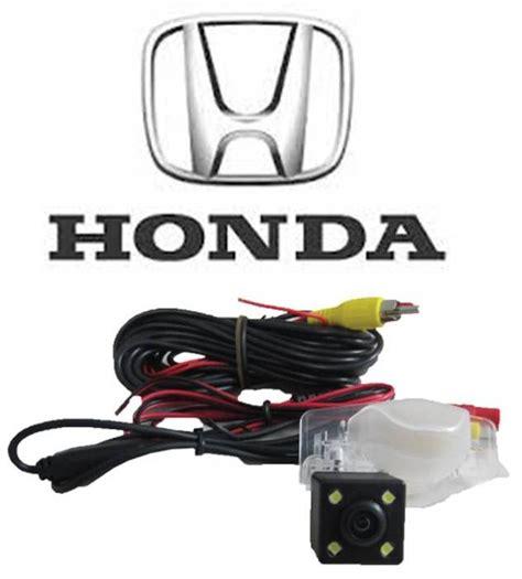 Kamera Parkirmundur Mobilio Jual Honda Mobilio Jazz Crv Oem Kamera Mundur Led