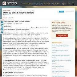 steps to writing a book report steps to write a book report for stonewall services
