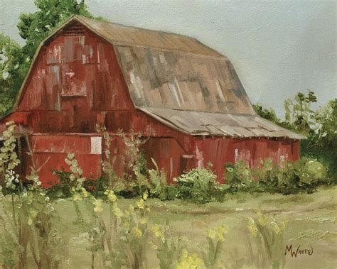 top 25 best watercolor barns ideas on watercolor trees watercolor paintings