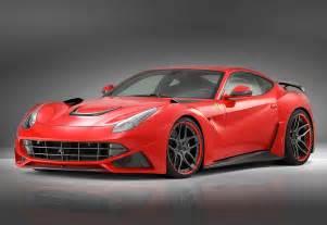2013 f12 berlinetta novitec rosso n largo