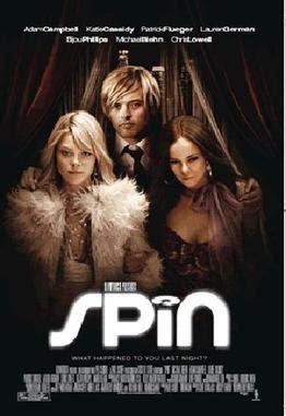 film up load spin 2007 film wikipedia