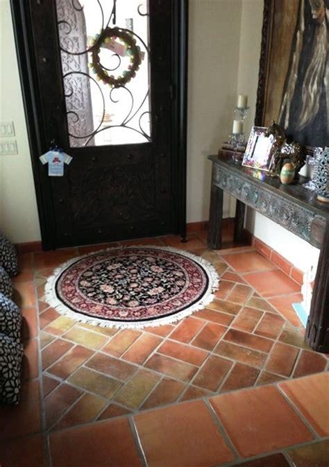spanish for floor 10 best rustic tile floors images on pinterest spanish