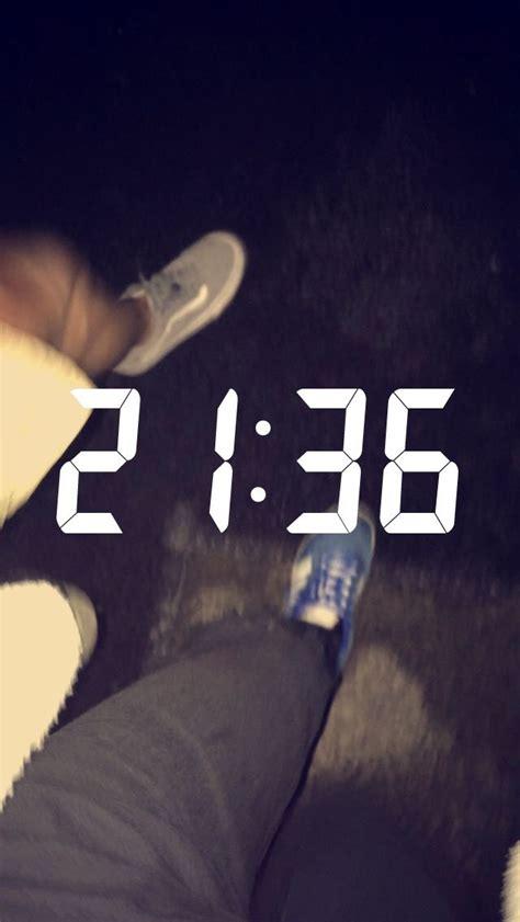 night life snap snapchat snapchat snapchat time