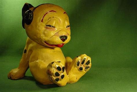 How To Make A Mascot From Paper Mache - 17 best images about bonzo on