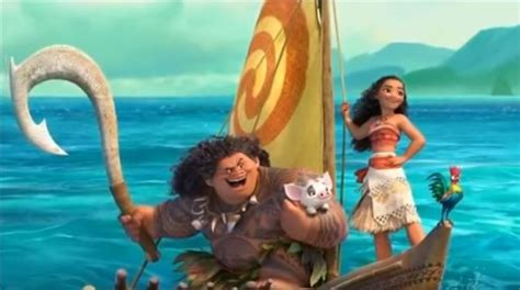 Film Moana Release Date | disney s moana teaser trailer cast story and release
