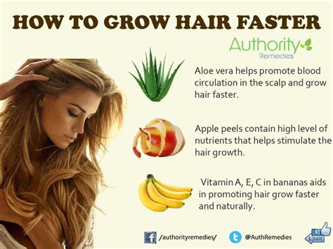 how to make your hair grow faster how to make your hair grow longer faster short hairstyle