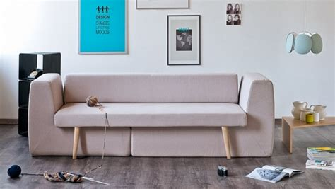 living room no couch the sofista couch can transform into a three piece living
