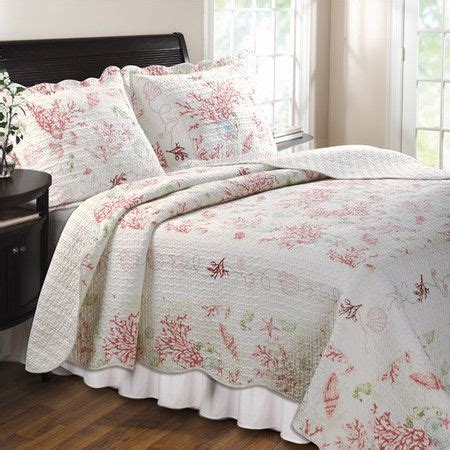 Joss And Quilts by Coral Quilt Set At Joss For Shirley