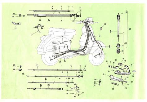 73 esquema electrico de moto 77 diagrama electrico
