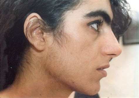 women side burns 65 best images about female sideburns on pinterest
