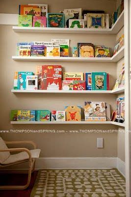 99 best fun ways to display books images on pinterest