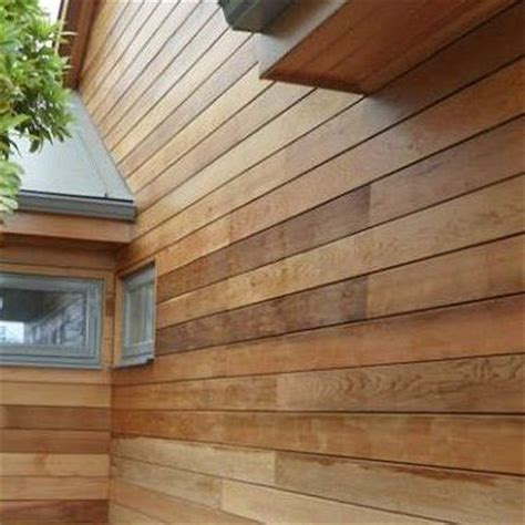 Timber Cladding Prices 17 Best Ideas About Western Cedar On