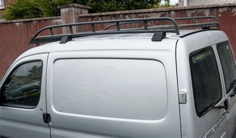 Roof Racks Peugeot Partner by Citroen Berligo Peugeot Partner Roof Rack For Sale In