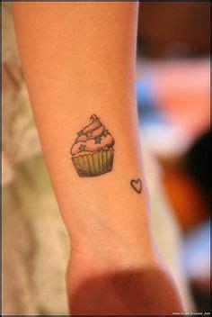 small cupcake tattoos baking tattoos search tattoos