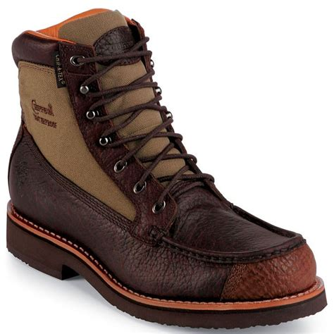elliotts boots 24941 chippewa s bison wp boots briar