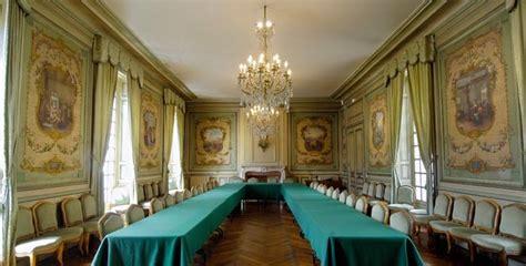 le grand salon ou salle d honneur cci touraine