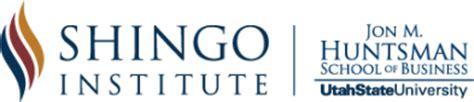 Shingo Mba by Shingo Institute Leading A New Era Of Enterprise Excellence