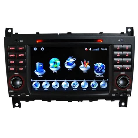 Touchsreen Cross Evercoss A65a Original piennoer in dash navigation original fit mercedes g class w467 6 8 inch touchscreen