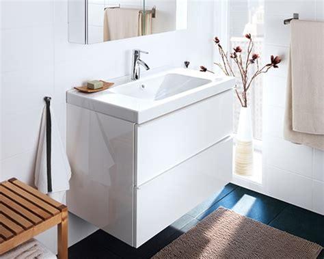 ikea badmöbel waschbeckenunterschrank ikea badm 246 bel holz gispatcher