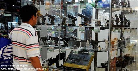 Jual The Shop Bb how easy is it to buy a gun in malaysia we tried to buy