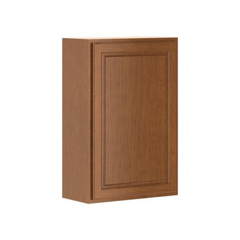 hton bay kitchen cabinets cognac hton bay princeton shaker assembled 24x36x12 in wall