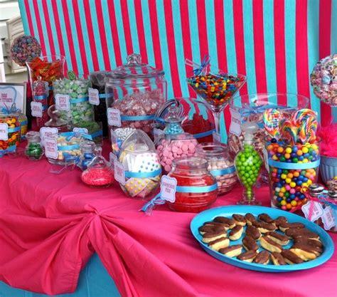 Dum Dum Lollipop Centerpieces by How To Decorate A Candy Table Kids Art Decorating Ideas