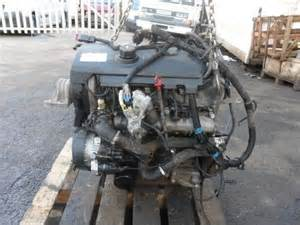 Fiat Ducato Engines Fiat Ducato 2 3 16v Engine 2002 2006