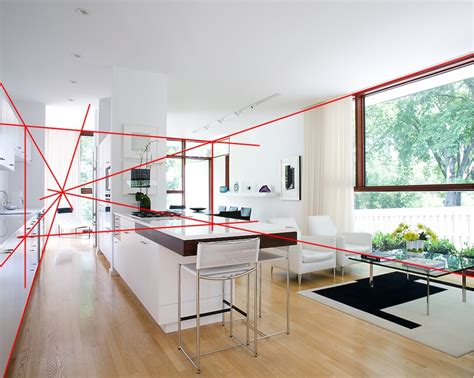 two point perspective photography interior search