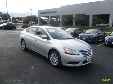 2014 Nissan Sentra Silver Imgkid Com The Image Kid