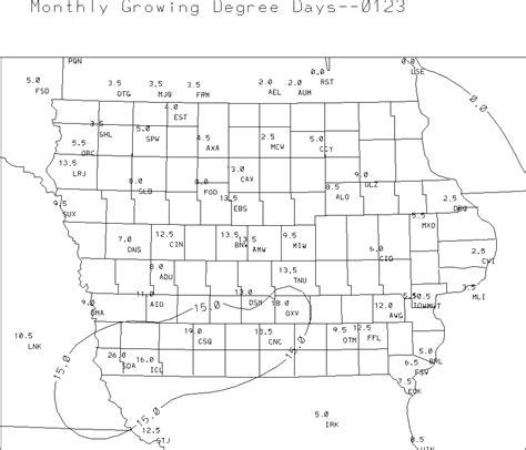 iowa state soil temperature map iowa state soil temperature map newhairstylesformen2014 com