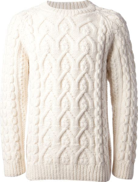 mens white cable knit sweater mens cable knit cardigan sweater white sweater jacket