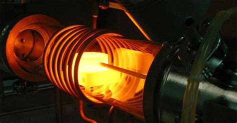 heat treatment on metals post weld heat treating