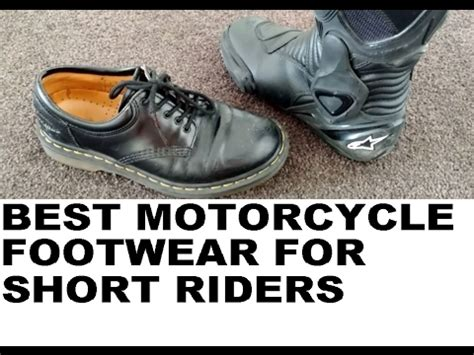 motorbike boots for riders best motorcycle footwear for riders boots and shoes