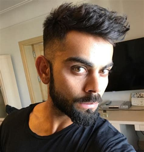 kohli hairstyles images virat new hairstyle photos hairstyles