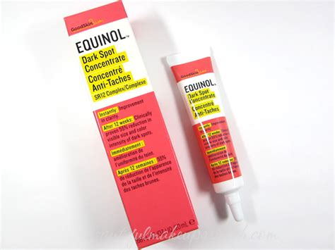 Sr12 Acne Treatment equinol spot concentrate beautiful makeup search