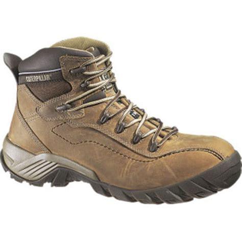 Sepatu Caterpillar Nitrogen Safety caterpillar nitrogen ct s work boot beige