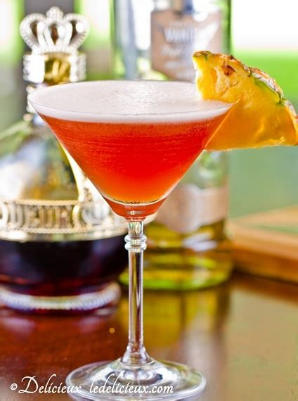 french martini french martini cocktail recipe delicious everyday