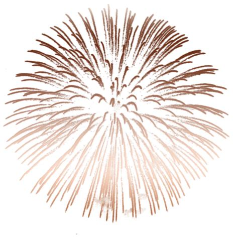clipart capodanno fireworks clip la gondola