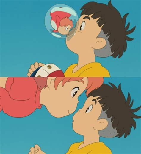 film rekomendasi studio ghibli ponyo best and cutest ending of any movie ever made