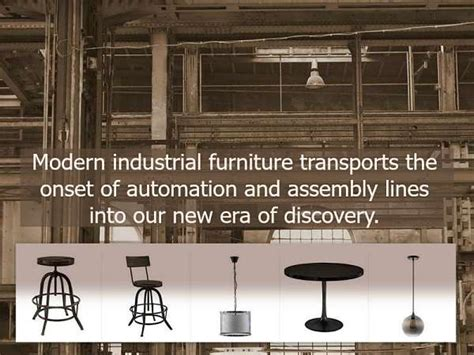 styles of the industrial revolution styles of the industrial revolution chic industrial style