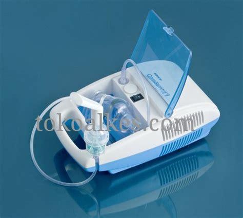 Abn Compamist 2 Compressor Nebulizer nebulizer abn compamist tokoalkes