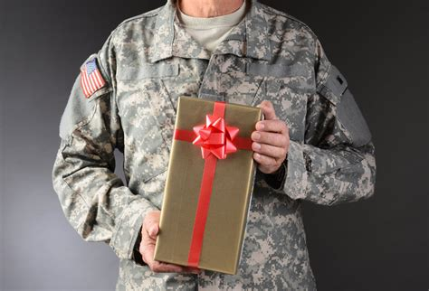 a loved one headed out suprise them with deployment gifts