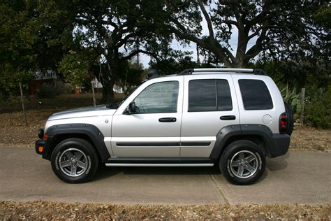 Jeep Liberty Pictures 2006 Jeep Liberty Pictures Cargurus
