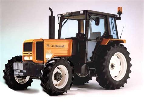 renault mexico amicale du tracteur renault catalogue